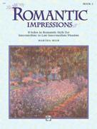 Romantic Impressions, Book 2 [Piano]