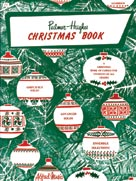 Palmer-Hughes Accordion Course - Christmas Book [Accordion]