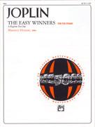 Easy Winners - Piano