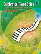 Celebrated Piano Solos Book 2