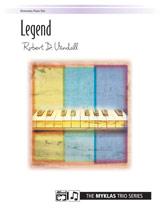 Legend - 1 Piano, 6 hands