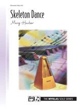 Skeleton Dance - Elementary Piano Solo