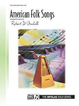 American Folk Songs IMTA-B PIANO