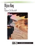 Bijou Rag [early intermediate 1p4h] Vandall piano duet