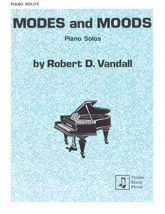 Modes And Moods IMTA-B PIANO SOL