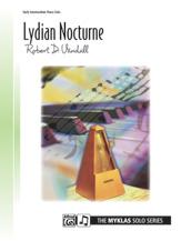 Lydian Nocturne IMTA -B PIANO