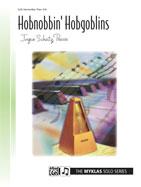 Hobnobbin' Hobgoblins - Piano