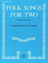Folk Songs For 2