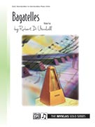 Bagatelles Vol 2 IMTA-C PIANO