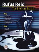 The Evolving Bassist [Bass Guitar] DVD