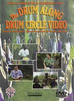 Drum Along Drum Circle - DVD