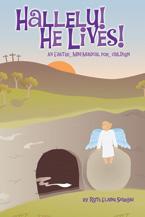Hallelu He Lives