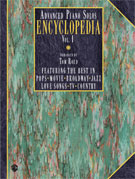 Advanced Piano Solos Encyclopedia 1