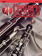 Belwin 21st Century Band Method - Oboe, Level 2
