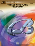 3 Chorale Preludes
