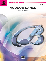 Voodoo Dance - Score only