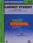 Clarinet Student Level 1 1 Clarinet