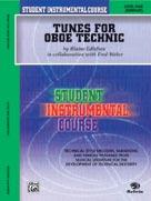 Tunes for Oboe Technic, Level 1