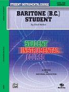 Baritone Student  Level 1