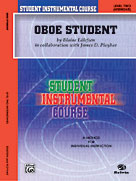 SIC Oboe Student, Level 2