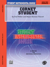 Student Instrumental Course Bk 2  Trumpet / Cornet