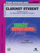 Clarinet Student - Lv 3