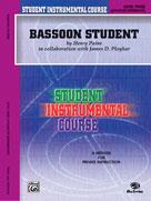 SIC Bassoon Student, Level 3
