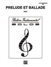 Balay Prelude Et Ballade