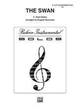 Swan - Alto Sax and Piano