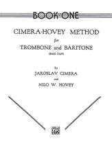 Cimera-Hovey Method For Trombone-Bari BC