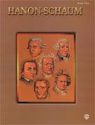 Hanon-Schaum, Book Two [Piano]