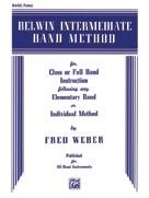 Belwin Intermediate Band Method [Bass (Tuba)]