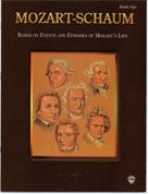 Mozart-Schuam Book 1  Method