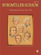 Burgmuller - Schaum Book 1  Method