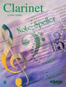 Clarinet Note Speller