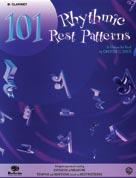 101 Rhythmic Rest Patterns [Drums]