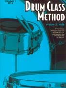 Drum Class Method Bk. 1