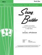String Builder, Book I [Viola]