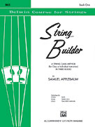 String Builder, Book I [Bass]