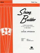 String Builder, Book II [Violin]