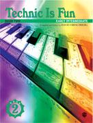 Technic Is Fun Book 2 PIANO