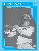 Flute Solos Bk2 Piano Acc