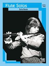 Flute Solos Lvl  2