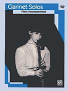 Clarinet Solos Lev 2