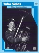Tuba Solos [Piano Acc.]