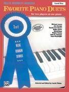 Favorite Piano Duets L2  1P4H