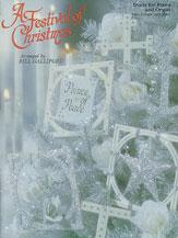 A Festival of Christmas [Organ Ensemble] -
