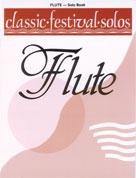 Classic Festival Solos, Flute Vol. 1