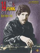14 Jazz & Funk Etudes (C Instruments)