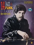 14 Jazz & Funk Etudes (Eb)